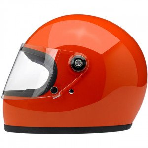 CASQUE BILTWELL GRINGO S HAZARD ORANGE