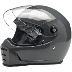 CASQUE BILTWELL LANE SPLITTER STORM GREY