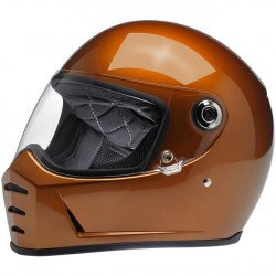 CASQUE BILTWELL LANE SPLITTER GLOSS COPPER