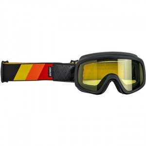 MASQUE BILTWELL OVERLAND 2.0 TRI-STRIPE ROUGE/ORANGE/JAUNE
