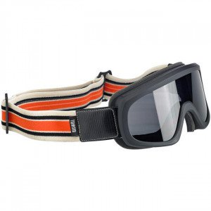 MASQUE BILTWELL OVERLAND 2.0 RACER NOIR/ORANGE
