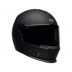 Casque BELL Eliminator Matte Black