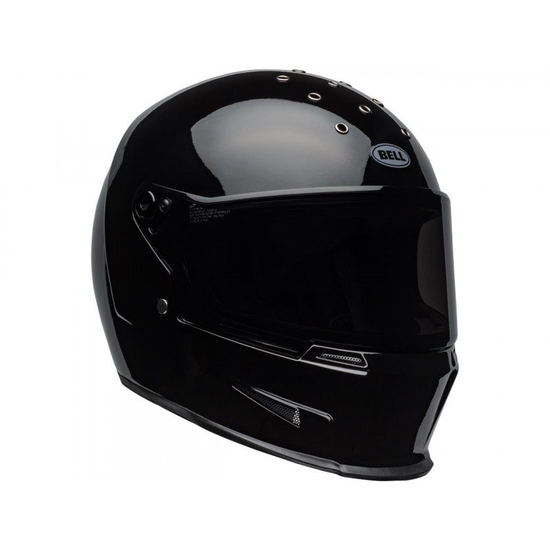 Casque BELL Eliminator Spectrum Gloss Black