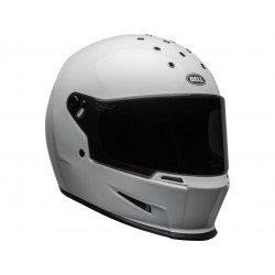 Casque BELL Eliminator Gloss White