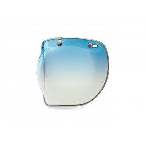 ECRAN BUBBLE DELUXE BELL CUSTOM 500 ICE BLUE