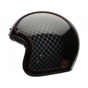 CASQUE BELL CUSTOM 500 SE RSD CHECK IT