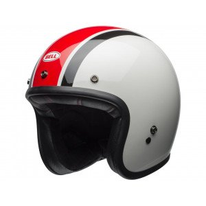 CASQUE BELL CUSTOM 500 ACE CAFE STADIUM GLOSS