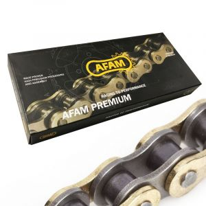 Chaine A420MX-G 118L AR GOLD