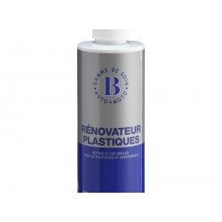 Belgom Renovateur De Plastique 500Ml