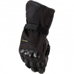 GANTS MOOSE  RACING S19 ADV1 LONG NOIR