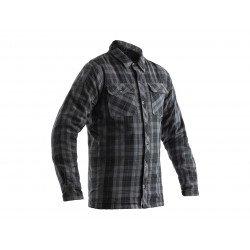 Veste textile RST Lumberjack Aramid CE gris homme
