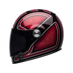 Casque BELL Bullitt SE Ryder Gloss Red