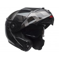 Casque BELL SRT Modular Matte/Gloss Blackout