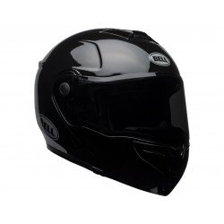 Casque BELL SRT Modular Gloss Black