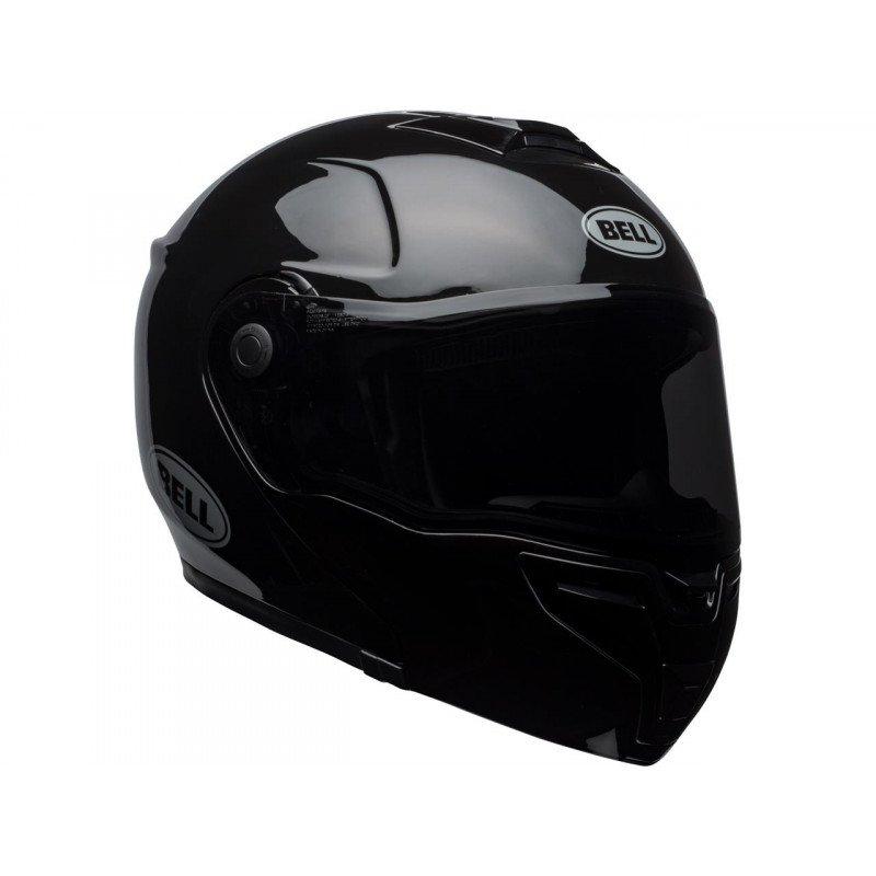 Casque BELL SRT Modular Gloss Black