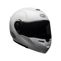 Casque BELL SRT Modular Gloss White