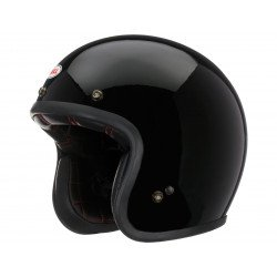 CASQUE BELL CUSTOM 500 BLACK
