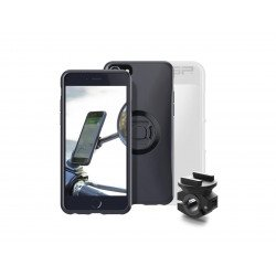 SUPPORT SMARTPHONE RETROVISEUR SP-CONNECT MIRROR BUNDLE POUR IPHONE 8+/7+/6S+/6+