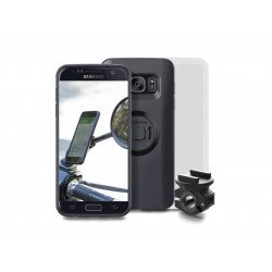 SUPPORT SMARTPHONE RETROVISEUR SP-CONNECT MIRROR BUNDLE POUR SAMSUNG S7