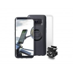 SUPPORT SMARTPHONE RETROVISEUR SP-CONNECT MIRROR BUNDLE POUR SAMSUNG S8