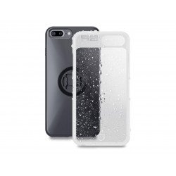 COQUE SEULE INTEMPERIES SP-CONNECT POUR IPHONE 5S / 5 / SE