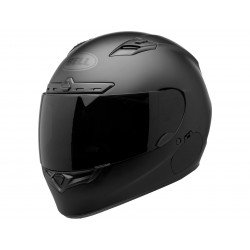 Casque BELL Qualifier DLX Matte Black Blackout (Transitions/Bluetooth)