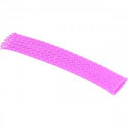 Gaine flexible  de faisceau de câbles de 10 mm ROSE