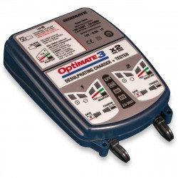 OPTIMATE 3 x2 CHARGEUR-TEST. TM-450  désulfatation / entretien