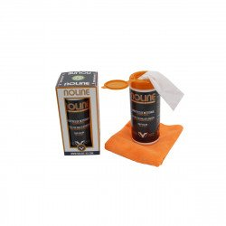 Kit 30 chiffons en microfibres Noline Cleaning Wipes
