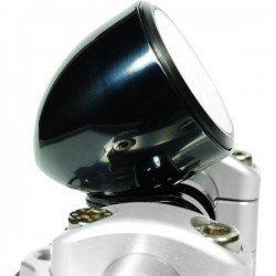 COQUE STREAMLINE MOTOGADGET NOIR POUR GUIDON 22mm