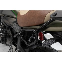 SLC SUPPORT POUR SACOCHE LATERALE SW-MOTECH KAWASAKI VERSYS Z900 RS/Cafe 17-20 COTE GAUCHE