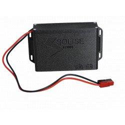 Boitier de protection pour batterie de démarrage SOLISE B12003