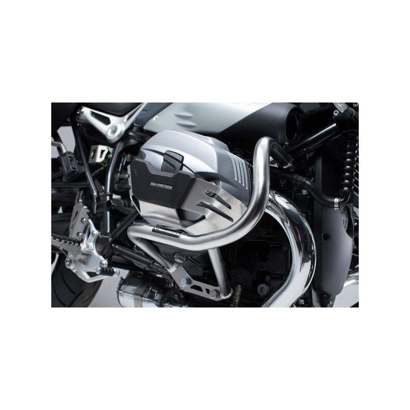 CARSHBAR ACIER INOX SW MOTECH MDLE BMW R NINE T