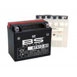 Batterie BS BATTERY BTX12-BS sans entretien