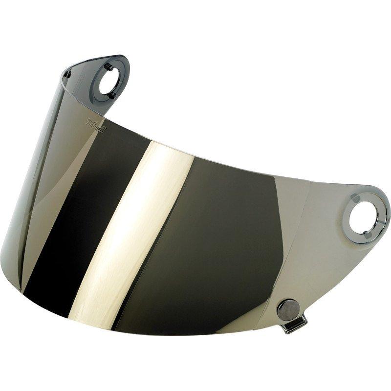 écran Arc-en-ciel Miroir  2éme génération pour casque biltwell gringo's