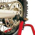 Kit de doigts de levage pour dessous de fourche pour Bike-Lift FS-10 et RS-17