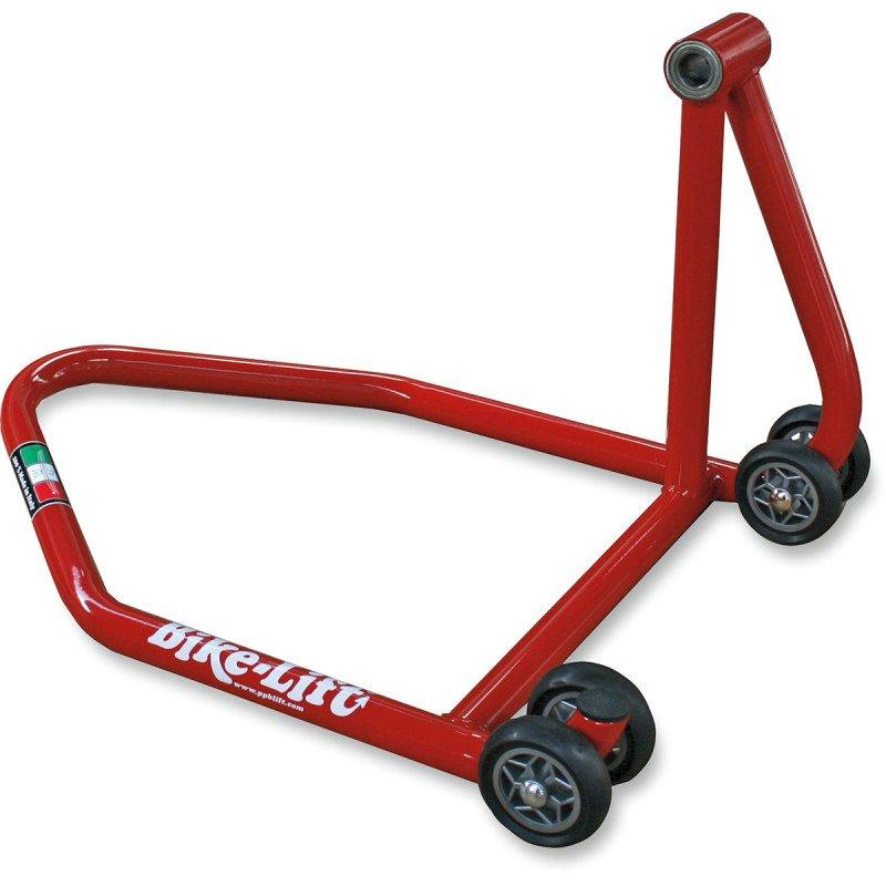 Béquille mono bras arrière Bike-Lift RS-16 / R pour côté gauche