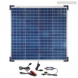 OptiMATE SOLAR + Panneau Solaire 60 W