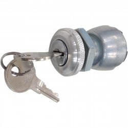 contacteur à clé EMGO 3 position