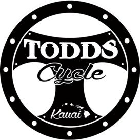 TODD'S CYCLE