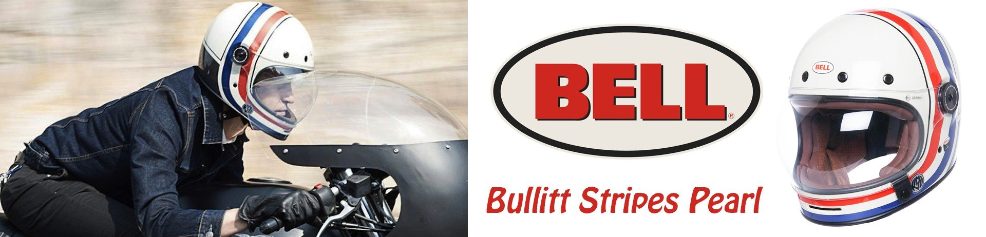 BELL  Bullitt SE RSD Viva Pearl