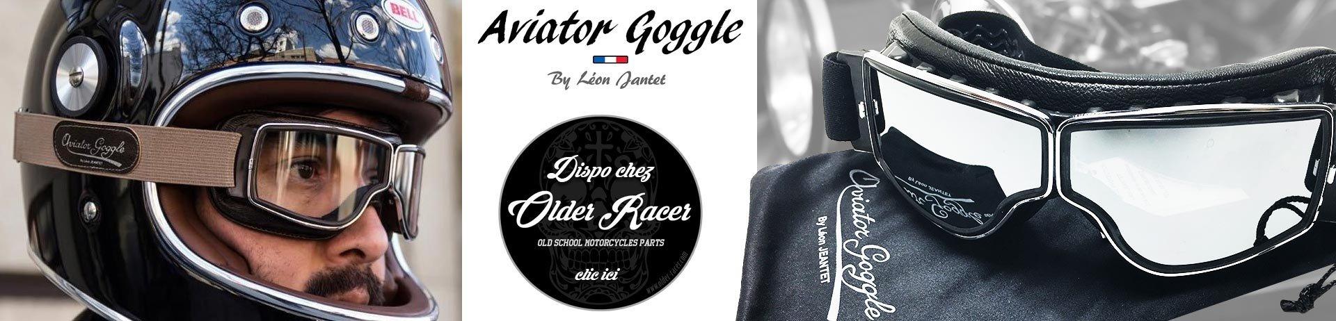 Aviator google